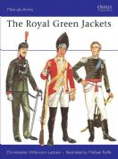 Book - The Royal Green Jackets
